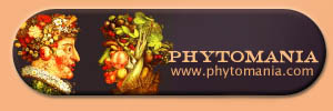 Phytomania home page
